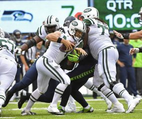 Power Rankings: Jets Continue to Plummet