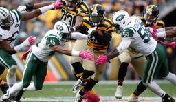 Power Rankings: Losing Streak Continues for Jets