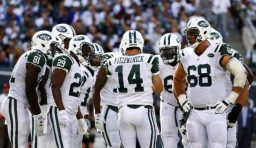 Power Rankings: Jets Move Up a Spot During Bye