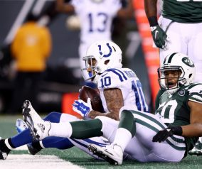 Power Rankings: Jets Officially Eliminated From Playoff Contention