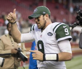 New York Jets Report Card: Week 14