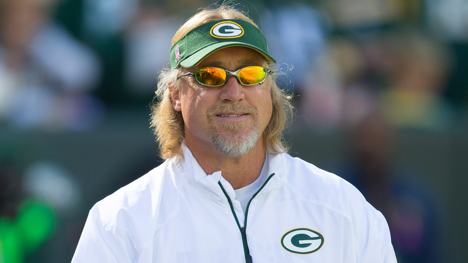 Report: Kevin Greene, Hall of Fame Linebacker Set to Become Jets LB Coach