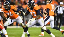 Report: Jets Show Interest in OT Russell Okung