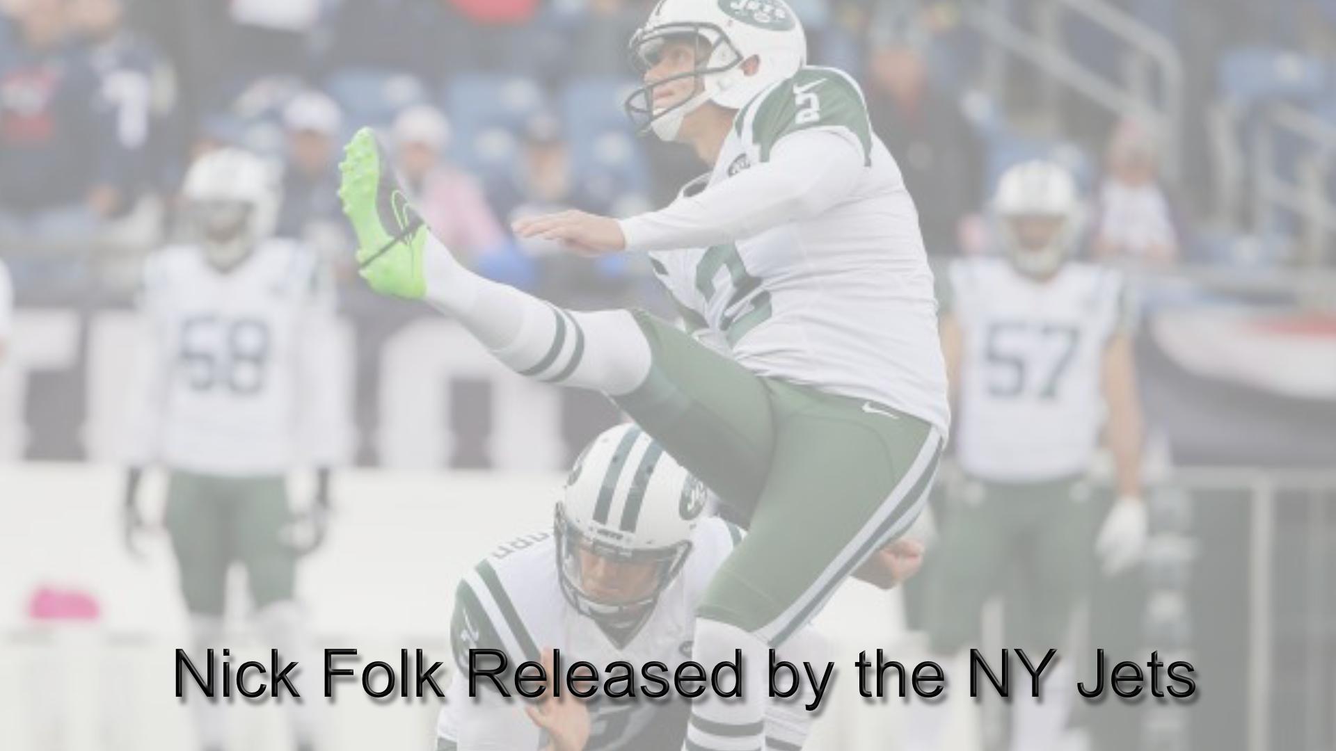 Jets Release Folk & Giacomini