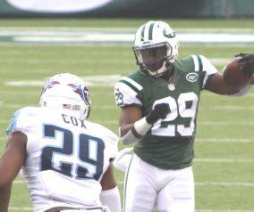 If Jets Pick Fournette, is it bye-bye Bilal?