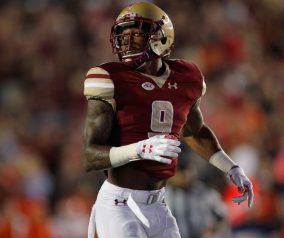 Deducing the Jets Draft Board, Part 8: Boston College DB John Johnson