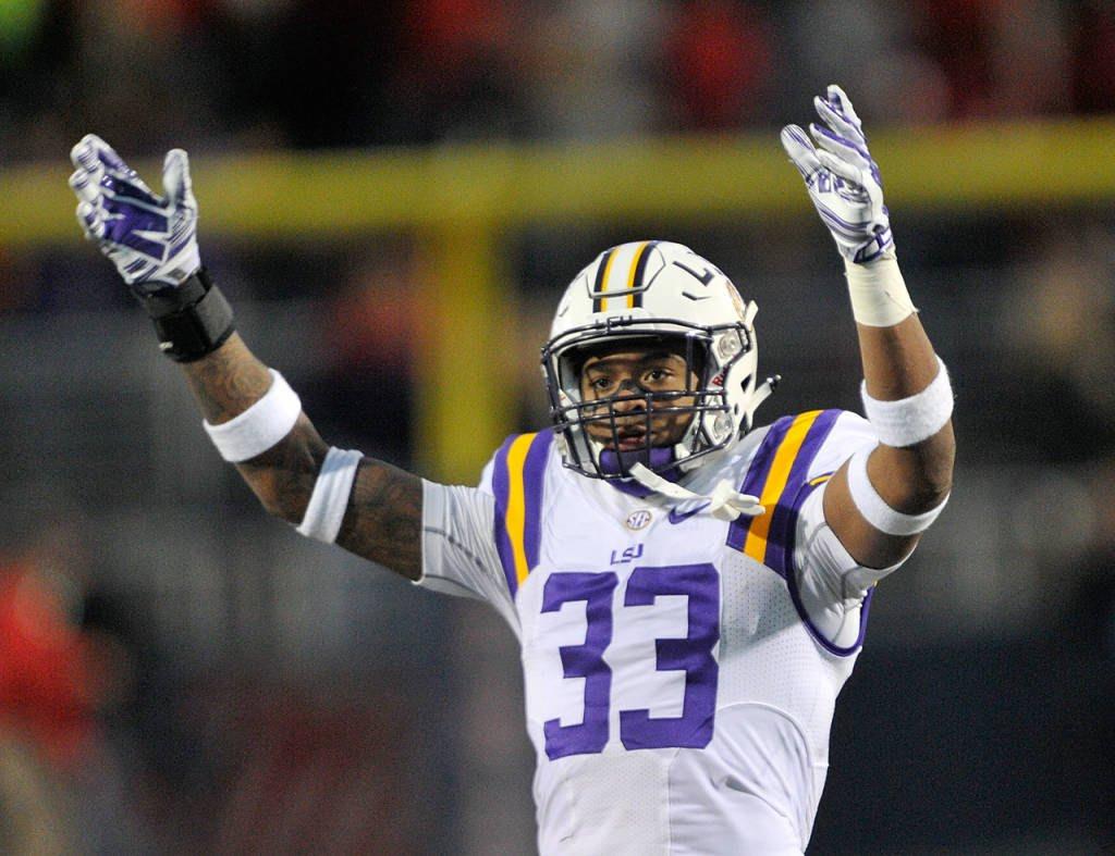 1st Round Jamal Adams; Draft Bio