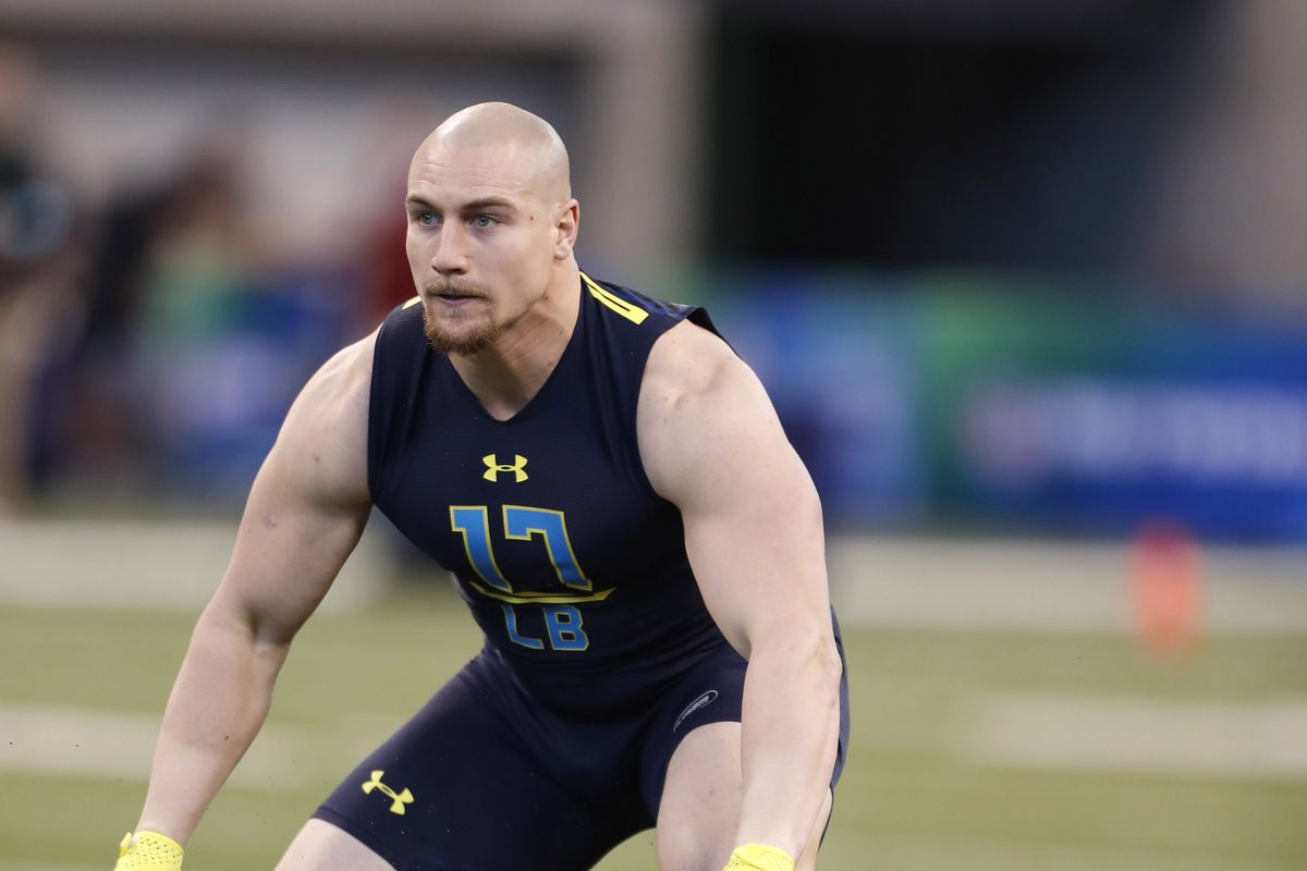 Jets UDFA has What it Takes to be Special