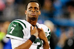 A Look at New York Jets' Biggest Draft Busts