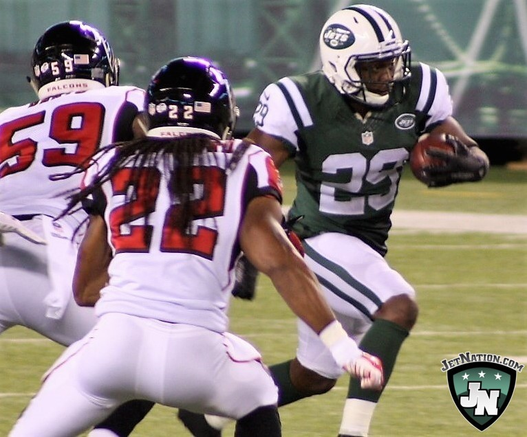Long Overdue, Powell Looks to Finally Have Respect of Jets Coaches