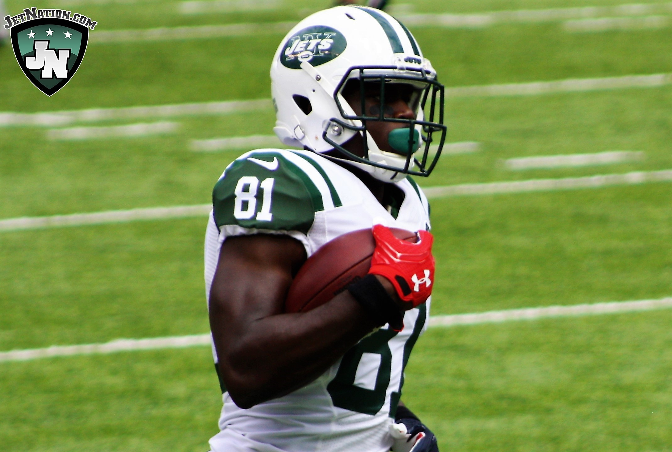 "Enunwa Comments on Talk of Jets ""Tanking"" '17 Season"