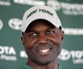 NY Jets Podcast: Josh McCown Named Starting QB