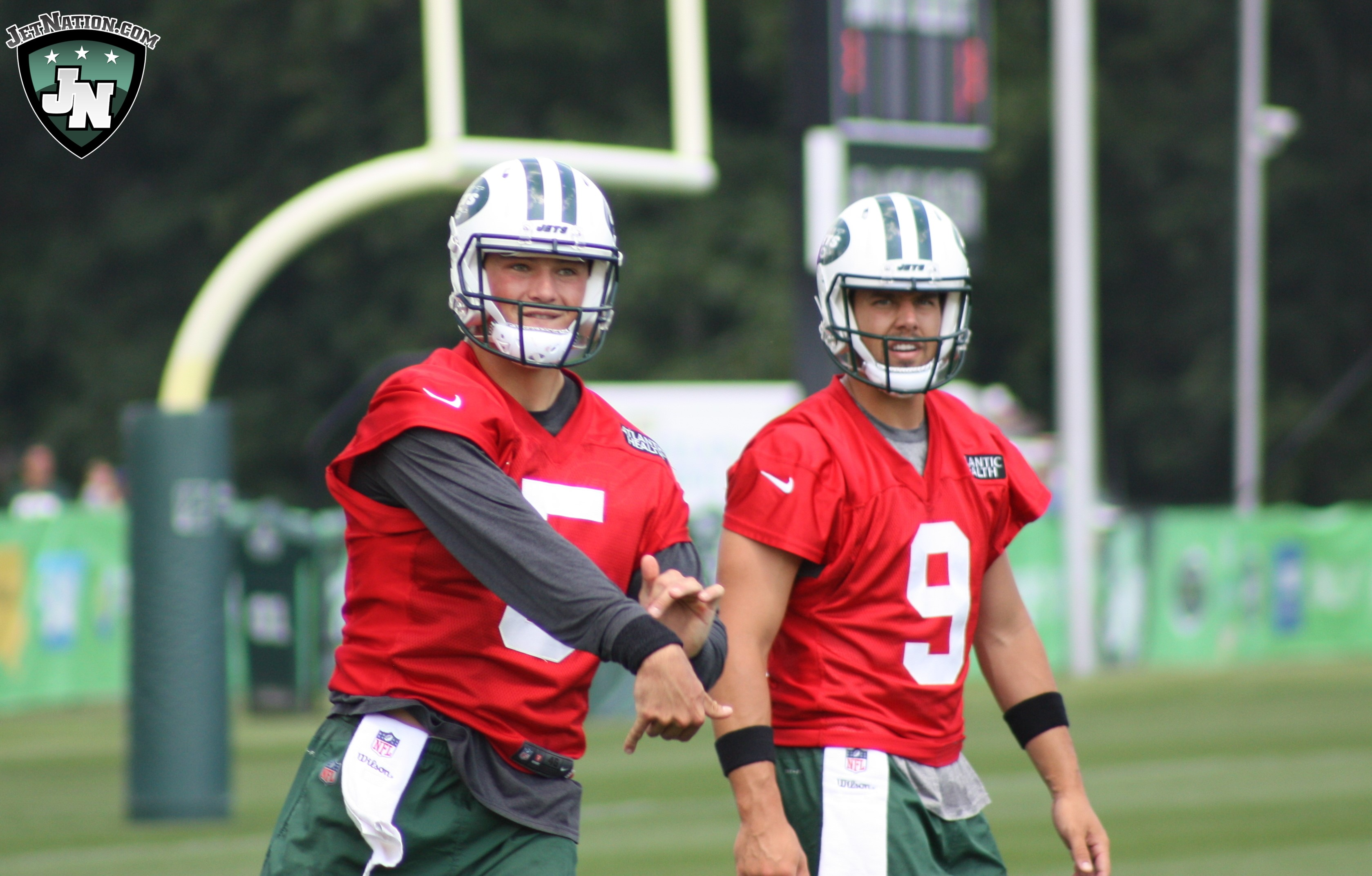 Christian Hackenberg gets more chances, and more doubts