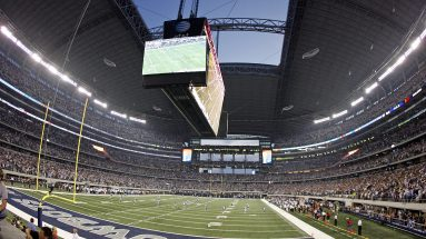 2018 NFL DRAFT TO BE HOSTED IN DALLAS