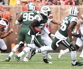 NY Jets Podcast: Jets win 3 in a row!