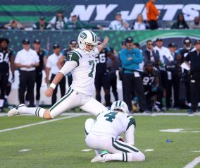 Monday Morning Thoughts; Jets Top Jaguars