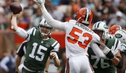 New York Jets Report Card: Week 5