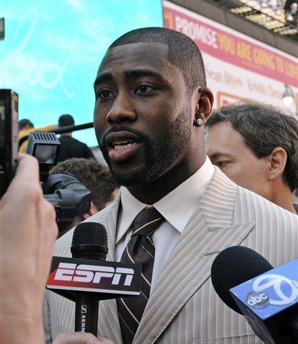 Revis Vents About Trade Rumors In NFL Network Interview