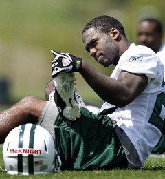 Joe McKnight's Head Injury May be Worse than You Think