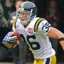 Former Jets Safety Jim Leonhard Signs With Denver Broncos