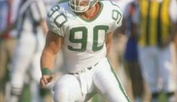 DENNIS BYRD'S INJURY THROUGH THE EYES OF MARVIN WASHINGTON