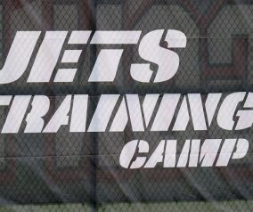 NY Jets Training Camp Report 08/15