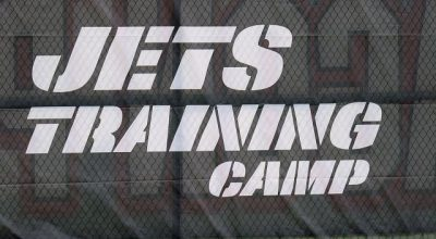 Jets Announce Training Camp Dates