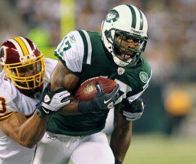 Jets Release Braylon Edwards