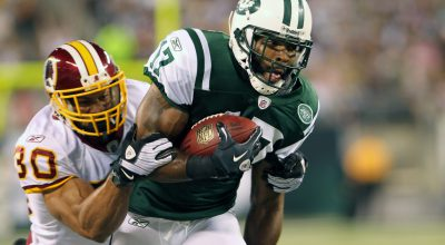 Jets Remove Landry Off PUP To Active Roster