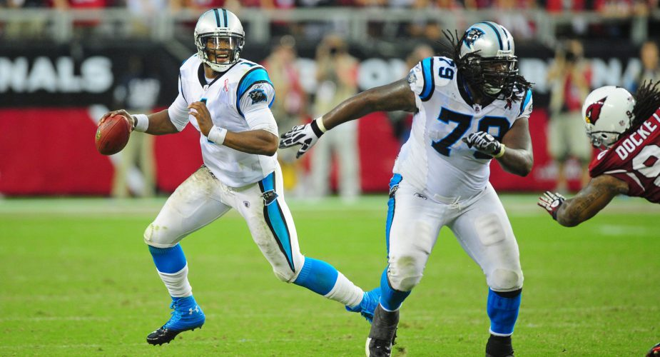 Jets At Panthers Players To Watch