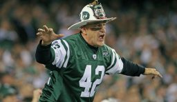 Fireman Ed Podcast