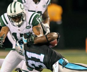 Jets Reduce Roster To 53; Jordan White Cut