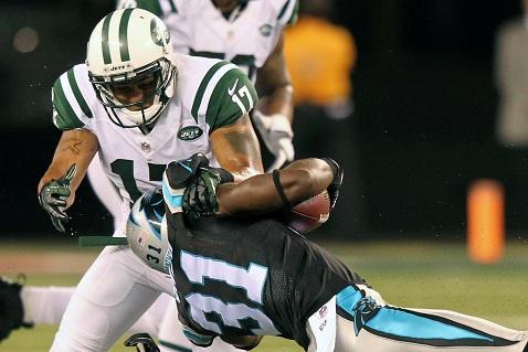 Jets Reduce Roster To 53; Jordan White Cut
