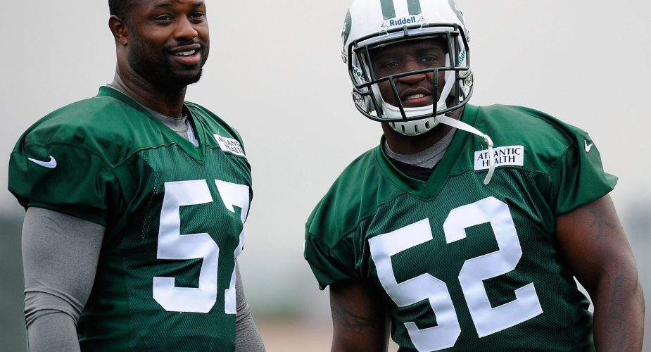 Jets Camp Report: Family Night