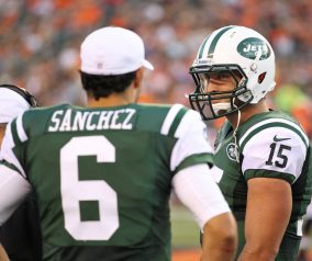 Mark Sanchez: The Final Countdown