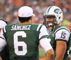New York Jets Podcast (Week 1 Preseason)