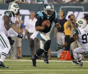 Postgame Recap: Jets Lose To Panthers, 17-12