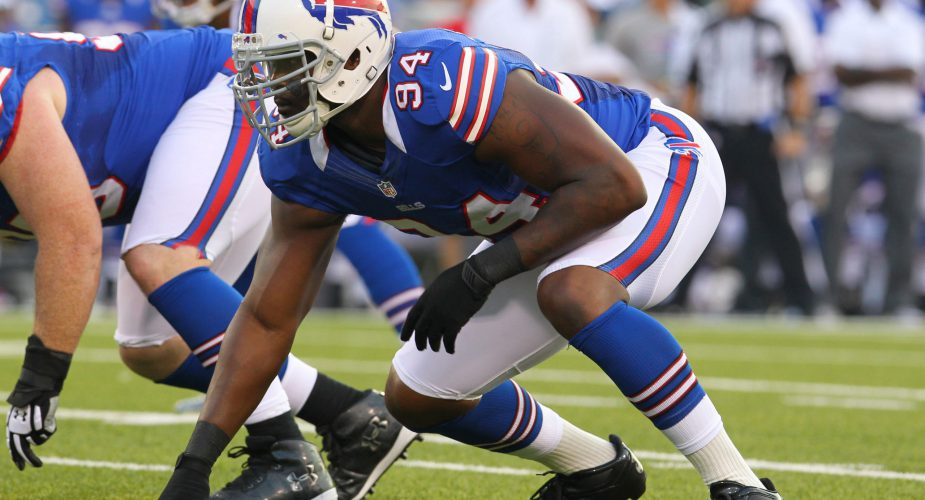Players to Watch: Buffalo Bills