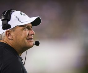 Buffalo Bills at New York Jets- Week 1 Preview