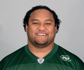 Is This Sione Po'uha's Last Season As A Jet