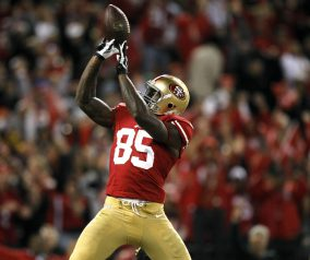 San Francisco 49ers To Watch