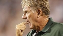 Mike Westhoff: Don't Blame Me For The NY Jets Poor Season
