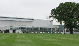 NY Jets Rookie Minicamp