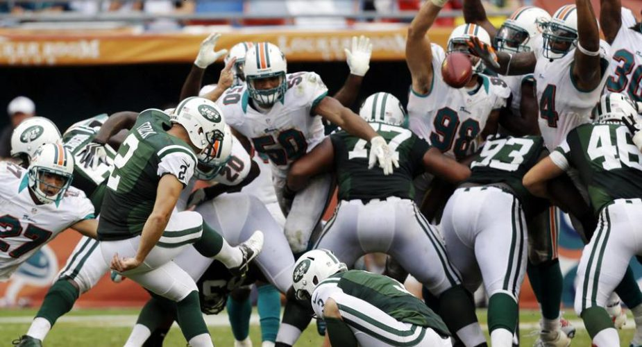 Dolphins Squish Jets, 30-9
