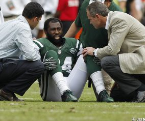 Revis Dilemma, Jets Are To Blame