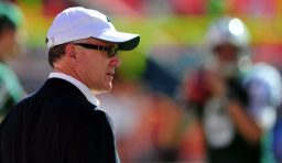 New York Jets in GM Holding Pattern; Owner & Coach To Address Media January 8th
