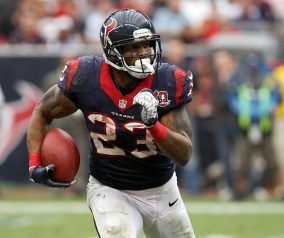 Houston Texans to Watch