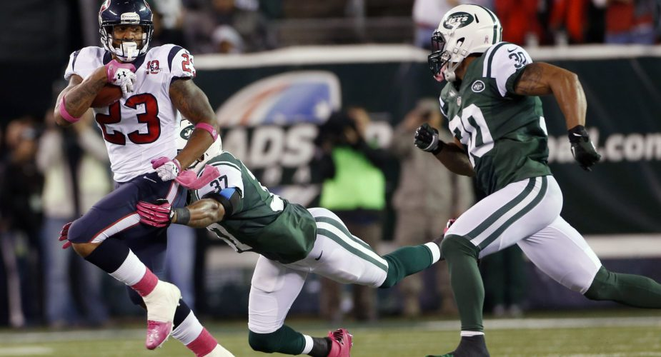 New York Jets Week 5 Report Card