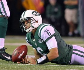 Jets Hang Tough But Lose to Texans, 23-17