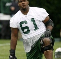 Is This The Next Jets Left Guard